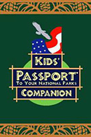 Passport Book- Kids Companion